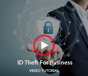 ID Theft Business image